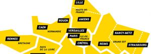 Documentation en région