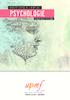 Psychologie : des études à l'emploi - application/pdf