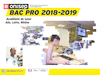 Bac pro 2018-2019 - application/pdf