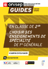 En classe de 2de Choisir ses enseignements de specialite de 1re generale_Rentree_2020 - application/pdf