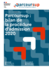 Dossier de presse Parcoursup 2020 - URL